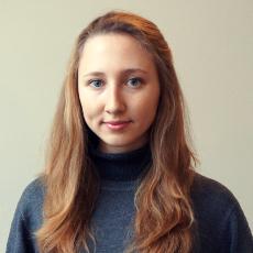 Evelina Blažauskaitė