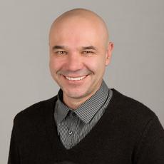 Mark Snežko