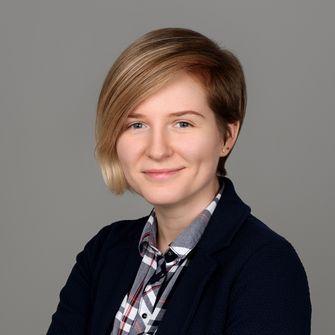 Monika Gerdauskaitė