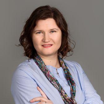 Simona Glodenienė