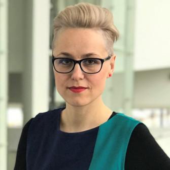 Kristina Lymantaitė