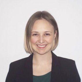 Indrė Baltrušaitytė
