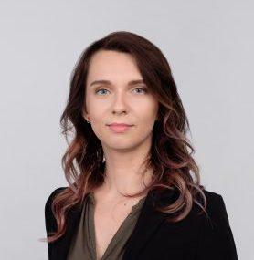 Milda Okaitė