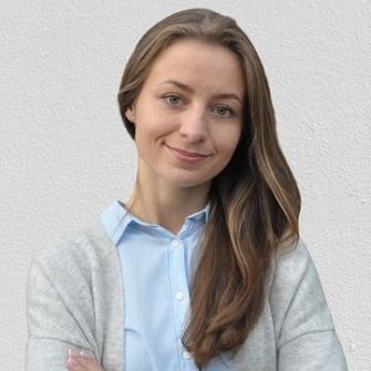 Gintvilė Šurvelytė