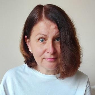 Simona Košinskaitė