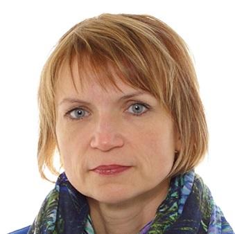 Laima Jančauskytė